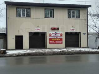 Установка радиатора на Honda в Омске