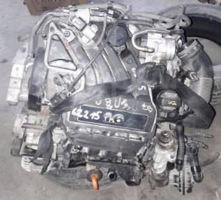 Двигатель Audi 1.6 BSE