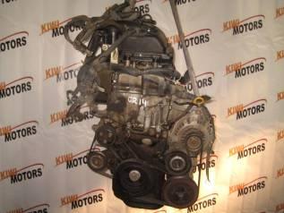 Контрактный двигатель Nissan Micra Note March Micra 1.4 i CR14 DE