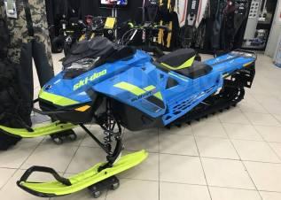 BRP Ski-Doo Summit X 165 850 SHOT E-TEC (2018), 2017
