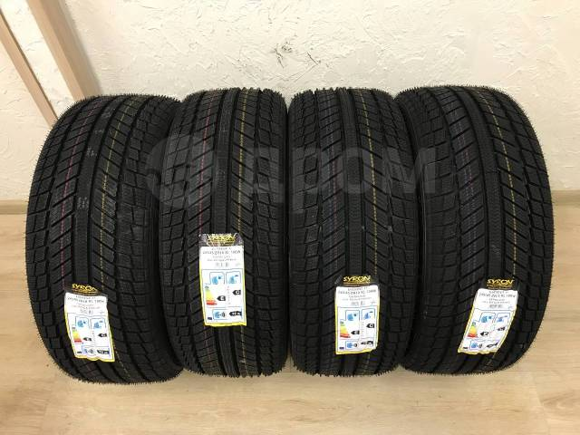 Syron Everest 1 Plus, 245/45 R18 100W XL