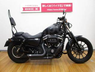 Harley-Davidson Sportster Iron XL883N
