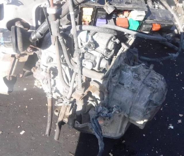 АКПП. Toyota Ipsum, SXM15G 3SFE