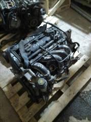 Двигатель Ford Focus 2 HWDA