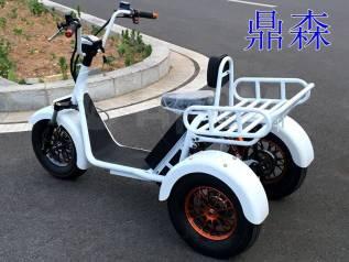 Quad Sharper 1000w, 2019