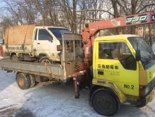 Услуги Эвакуатора 24 часа, грузоперевозки по городу и краю!