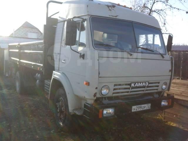 КамАЗ 4325. Продаётся Камаз 4325, 10 850куб. см., 7 500кг., 4x2