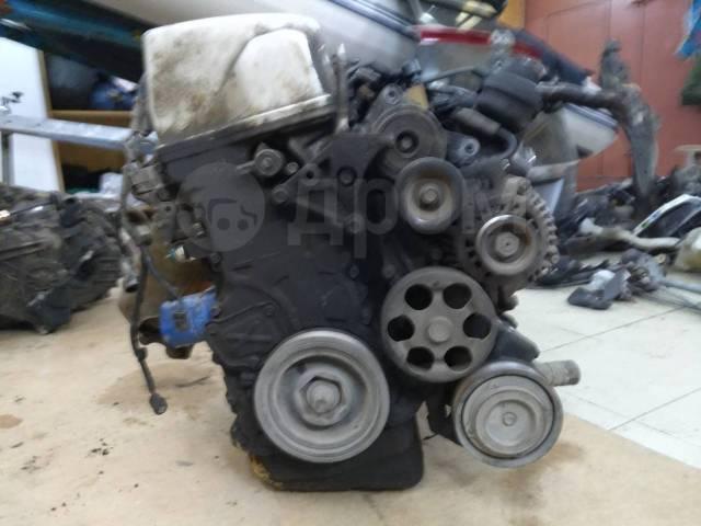 Двигатель в сборе. Honda Stream, RN3 K20A, K20A1, K20AIVTEC