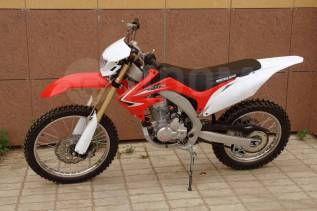Motoland XR 250, 2019