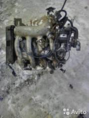 Продам двигатель лада 2111 2112, 1.5л 16 кл, в отс