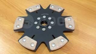 Диск сцепления керамический BMW 6 лепестков