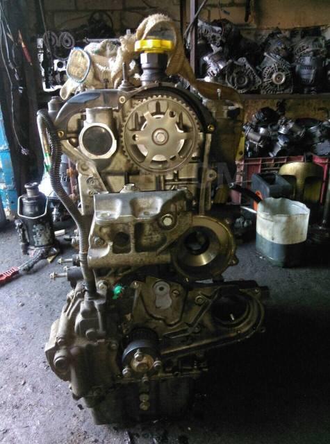 Контрактный (б у) двигатель Крайслер Вояджер 08-11 г ENR (VM28C) 2,8 л VM28C