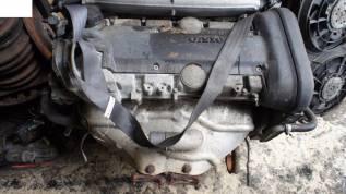 ДВС (Двигатель) Volvo S80 1999 г. Бензин 2.9л B6304S3