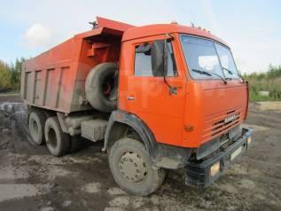 Камаз 65115-1011-12, 2005