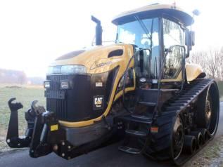 Caterpillar. Трактор Challenger 755, 300 л. с. из Европы, 300 л.с. Под заказ
