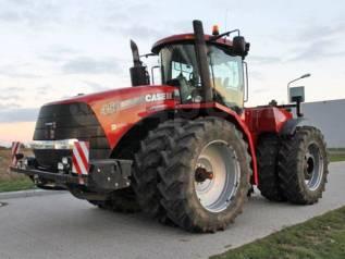 Case. Колесный трактор CASE 450 из Европы. Под заказ