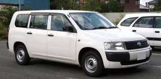 Сдам в аренду Toyota Probox 2006 700 р/сутки