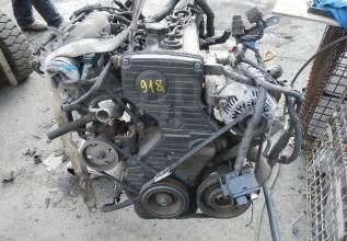 Двигатель Toyota 4S-FE в сборе! Без пробега по РФ!