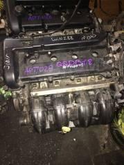 Двигатель (ДВС) Ford Focus; 1.8л. QQDB