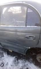 Дверь задняя левая Toyota Corona CT190