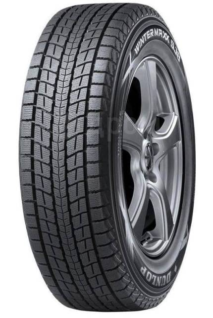 Dunlop Winter Maxx SJ8, 225/65 R17