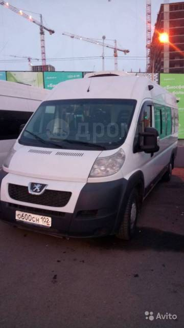 Peugeot Boxer. Продам микроавтобус, 16 мест