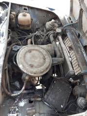 Двигатель 1.6 ВАЗ 2107 /2106 / 2105