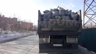 Вывоз строительного мусора, Грунта 5-20 кубов