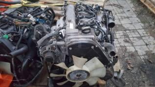 Двигатель D4CB Hyundai Porter 2 126 сил