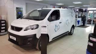 Peugeot Expert. 2018 L2 NEW, 2 000куб. см., 1 300кг., 4x2