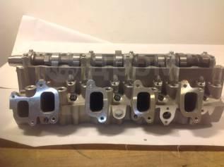 Головка блока цилиндров в сборе 1KZ-T /1KZ-TE 2 модели