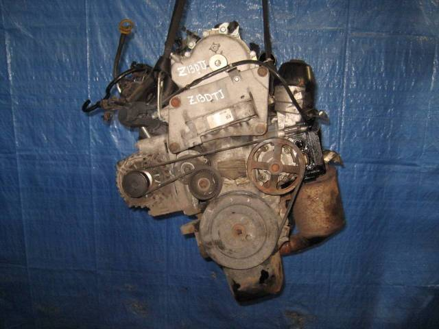 Двигатель в сборе. Opel: Combo, Agila, Meriva, Astra, Corsa Z13DT, Z13DTJ, Z13DTH, Y17DT, Y17DTL, Z14XEP, Z16SE, Z16YNG, Z17DTH, Z13DTE