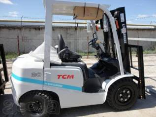 TCM FD30C3Z, 2020