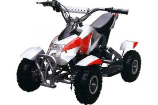 Квадроцикл (игрушка) ATV E001 500Вт, 2017