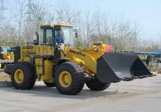 Shantui SL50W-2. Продается фронтальный погрузчик SL50W-2 с джойстиками и A/C, 5 000кг., Дизельный, 3,00куб. м.
