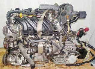 Продам двигатель Тойота 1NZ-FE