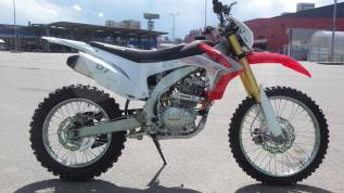 Мотоцикл Motoland XR 250 Fast Ace, 2020