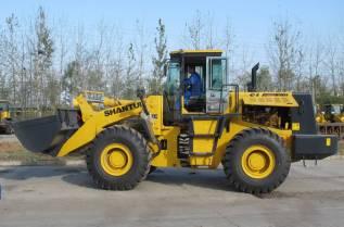 Shantui SL50W-2. Продаю с джойстиками и A/C, 5 000кг., Дизельный, 3,00куб. м.