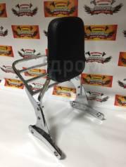 Спинка для пассажира с багажником Honda Shadow VT400/750 98-03