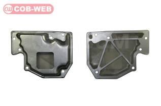 Фильтр трансмиссии с прокладкой поддона COB-WEB 111500-01
