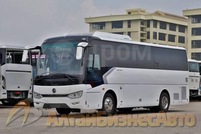 Golden Dragon XML6957. Автобус междугородний Golden Dragon XML 6957JR, новый, 39 мест, 39 мест