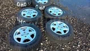 Продам комплект колес ( 583-М )