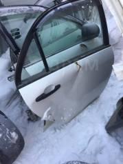 Дверь задняя правая Toyota Corolla NZE121