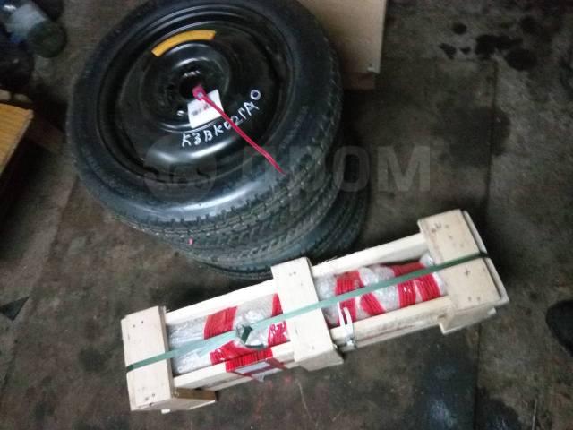 Докатка, запасное колесо R16 /135 / 70-80