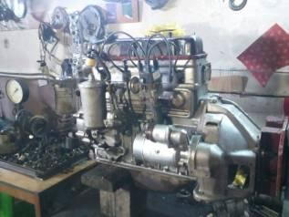 Двигатель ЗМЗ 410