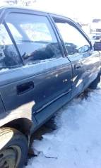 Дверь задняя правая Corolla AE92
