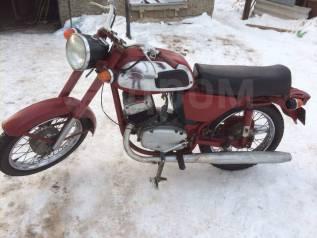 Ява 350-634, 1974