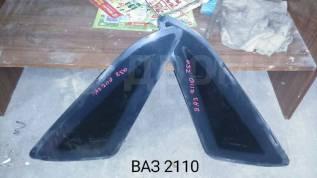Стекло заднее боковое ВАЗ 2110