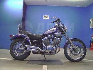 Yamaha XV 400 Virago, 1994
