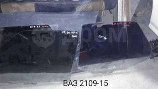 Стекло боковое заднее ВАЗ 2109 2115